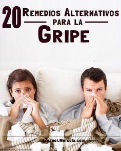 Remedios seguros y naturales para el resfriado y la tos