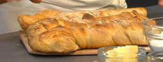 Pane Rustico - gebacken