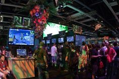 PAX Prime...trying for 2015!