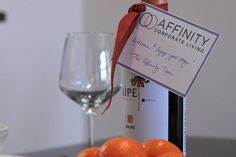 Affinity Corporate Living- Welcome