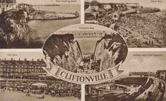 Cliftonville - 5 images