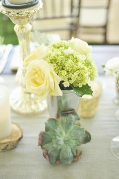 ✔ 21 greenery wedding table runners and centerpieces 00007 Beach Wedding Aisles, Wedding Aisle Decorations, Wedding Table, Rustic Wedding, Wedding Ideas, Wedding Hair Flowers, Flowers In Hair, Green Centerpieces, Red And White Weddings