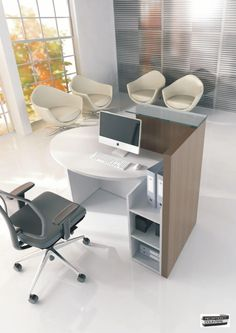 Ovo – Call 01274 675515 for Special Offer Price   Reception Counters