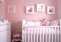 Cronograma para montar o quarto do bebê - Bebê.com.br