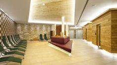 Unser schöner Saunabereich. www.narzissenbadaussee.at
