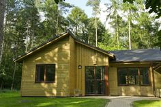 Center Parcs Woburn Forest (Bedford, Bedfordshire) - Campground Reviews - TripAdvisor