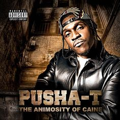 Only You Can Tell It - Pusha T Feat. Wale