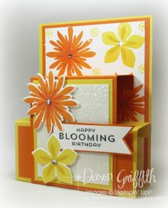 Hawaiian Blog Hop  today I posted a video on this card as well . check everything out on my blog today . All of  fun  going on  http://www.dawnsstampingthoughts.net/2015/04/stampin-up-grand-vacation-2015-hawaii-blog-hop.html