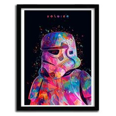 Giclée Art Print on 300gsm Fine Art Paper Innova.50 ex only.All art prints are individually numbered, signed and shipped with a certificate of authenticity.Please note: this print is unframed.All our products are made in France, to provide you a guaranteed top quality.