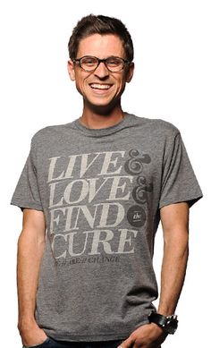 Live.Love.Find.Cure!  cure childhood cancer  support sevenly.org