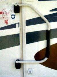RV Safety - Avoiding Lock-in | Woodall's Campgrounds, RV Blog and Family Camping Blog