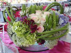 Arreglos florales para primavera by Annafiori