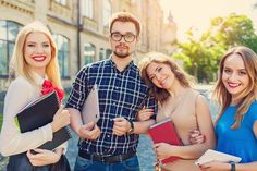 Important Guidelines To Effectively Market To College Students - IM-Blog101
