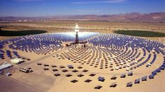 Concentrated Solar Power (CSP) is a technology which produces electricity by concentrating solar energy in a single focal point. This concentrated energy is used to produce steam, heat up fluids, a. What Is Solar Energy, Concentrated Solar Power, Electrical Substation, Comparative Advantage, Solar Projects, Energy Projects, Thing 1, Sustainable Energy