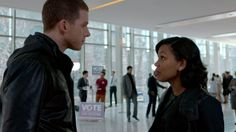 FOX has cut episodes for Minority Report and the ratings keep sinking lower and lower. Is the show cancelled?  Do you think this series should be saved?
