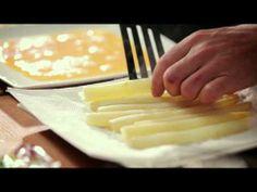 Doradca Smaku II, odc. 45: Chrupiące szparagi - YouTube