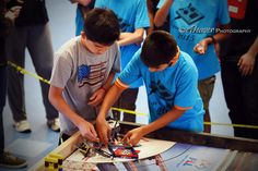 "https://flic.kr/p/ATD1Zn | ""2015 LA FLL - Trash Trek"" 
