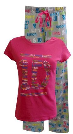 1D One Direction Roll Call Pajama for women (Small) WebUndies http://www.amazon.com/dp/B00AO6JBMS/ref=cm_sw_r_pi_dp_ZHR1tb0E6JP1B5PS
