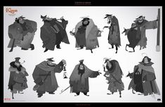 Torsten Schrank has worked as Character Design Supervisor for the animated movie Klaus, produced by The Spa Studios and Netflix. Vector Character, Character Design Sketches, Character Design Cartoon, Character Design References, Character Concept, Character Art, Concept Art, Character Sheet, Character Reference