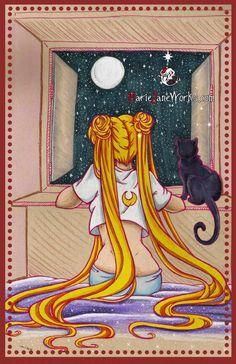 Фотографии Sailor Moon • Crystal • Сейлор Мун • Кристалл – 148 альбомов