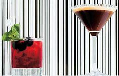 Armagnac cocktails : cocktails for ever #armagnac #fashion #nightlife