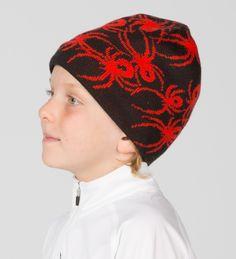 LITTLE BOYS' MINI BUGS HAT