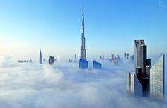 Dubai Skyscrapers 1