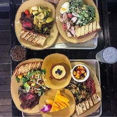 San Diego Instagram Food Hashtags and People to Follow - La JOlla Mom