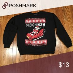 Kelly Kapowski Ugly Sweater NWT   Sweatshirt and Customer support