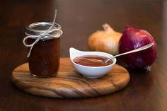 Homemade Tomato & BBQ Sauce
