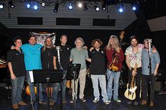 TELEFUNKEN and Bob Weir's TRI Studios Team Up for Supersession | BriefingRoom on MixOnline
