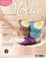 """Gallery.ru / tymannost - Альбом """"Mollie Makes 12 2012-03"""""""