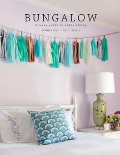 Bungalow Magazine Summer 2013