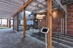 TUNE - San Francisco Offices - Office Snapshots
