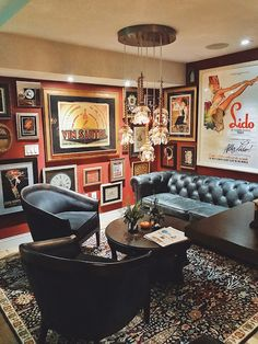 Travel Guide: The Ivey's, Charlotte, North Carolina