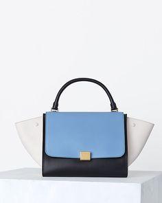 Celine Trapeze Handbag Celine Trapeze Bag, Celine Bag, Next Bags, My Bags, 16d891e151e