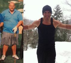 Amazing Weight Loss: Before and After (30 pics) - Izismile.com