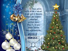vanoce_5.gif (700×525) Christmas Images, Christmas Wishes, Christmas And New Year, Christmas Time, Merry Christmas, Hana, Motto, Alaska, Diy And Crafts