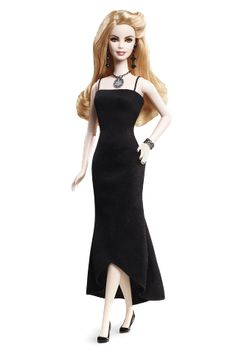 Rosalie Doll From The Twilight Saga: Breaking Dawn–Part 2 - Twilight Saga Barbie Dolls | Barbie Collector