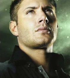 Jensen Ackles - Supernatural HOTTIE