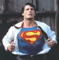 Image result for Superman 1990 chris reeves movie