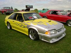 1990 Ford Mustang | 1990 Ford Mustang GT | Flickr - Photo Sharing!