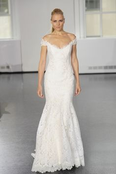 Romona Keveza Bridal Fall 2014 - Slideshow