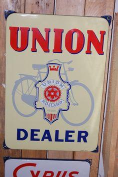 Union dealers