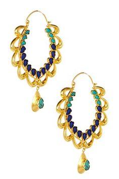 Satya Hoop Earrings