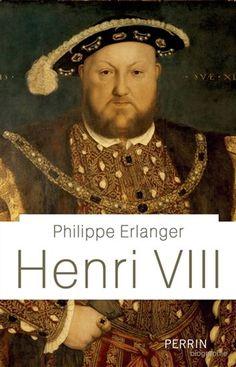 Henri VIII régna pendant 38 ans de 1509 à 1547. Il ne fit pas de conquêtes, n'agrandit pas son royaume, qu'il laissa ruiné. Malgré cela, sa forte personnalité lui permit de consolider l'autorité de la couronne anglaise au détriment de l'Eglise et de fonder un Etat efficace. Cote: DA 332 E74 2016