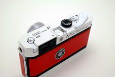 Fantastic Repainted Cameras - Japan Camera Hunter