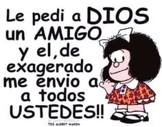 Funny Spanish Jokes, Spanish Humor, Spanish Quotes, Funny Jokes, Positive Thoughts, Positive Quotes, Mafalda Quotes, Love Is Comic, Funny Phrases