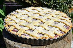 Apple Pie, Cheesecake, Deserts, Food And Drink, Gluten, Cooking Recipes, Sweets, Cookies, Blog