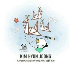 #kimhyunjoong hashtag on Twitter